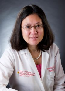 Dr Wendy Chung