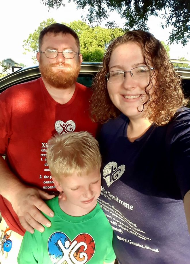 Ratliff family tshirt photo