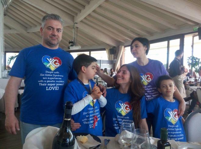Roberta Tino Awareness Week photo 4